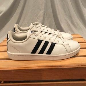 adidas Shoes - Adidas Women's Cloudfoam Advantage Shoes Size 10